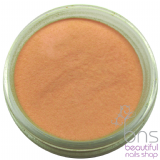 Orange acrylic powder 4g /062/